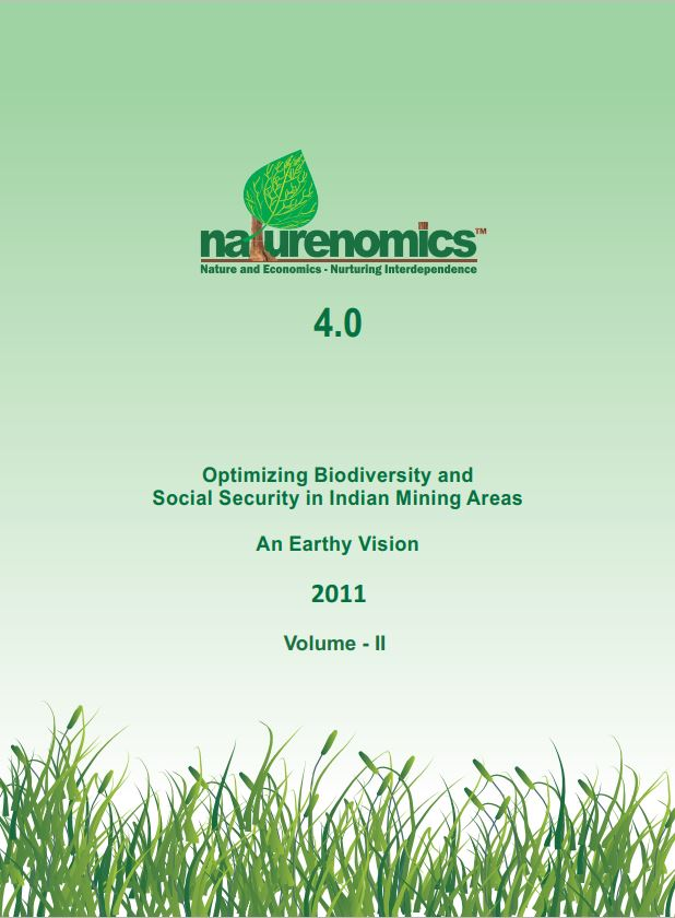Naturenomics 4.0-Vol-2 Book